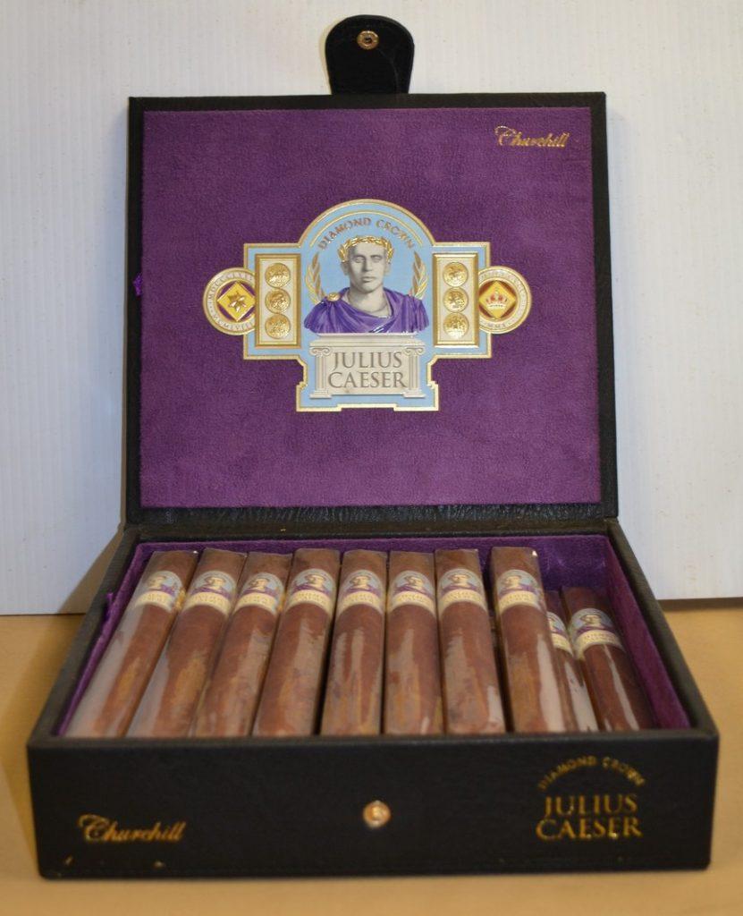Julius Caesar Cigars