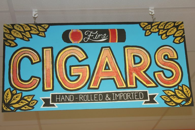Fine Cigars - Hand-rolled and Imported