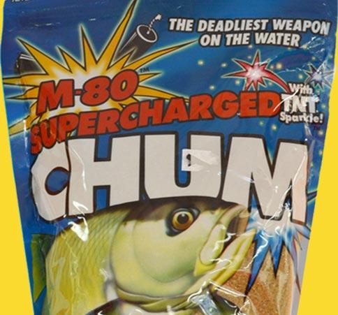M-80 Chum
