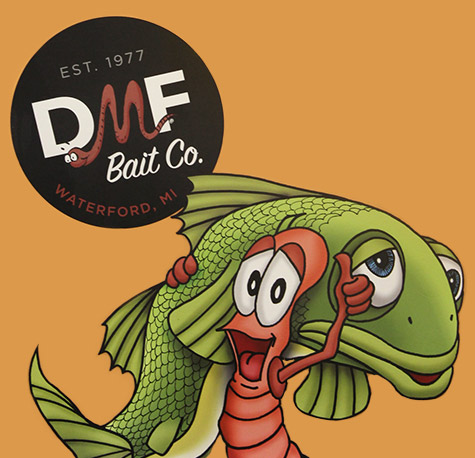 DMF Bait