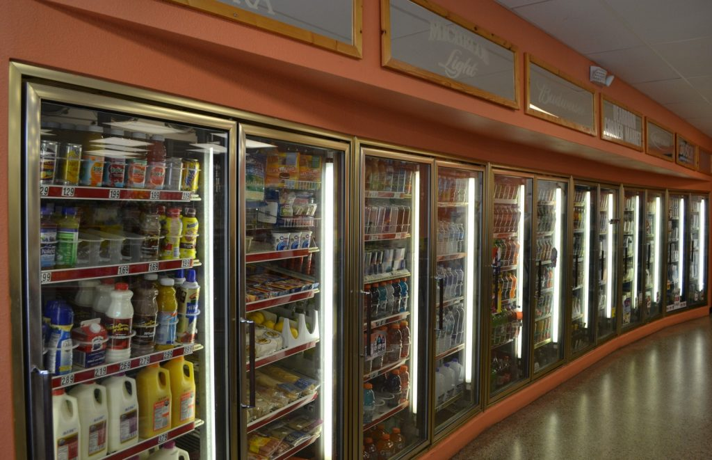 Refrigerated Products
